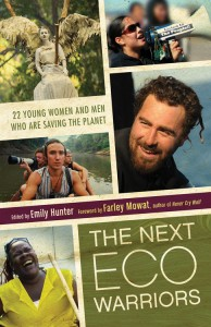 next eco warriors book